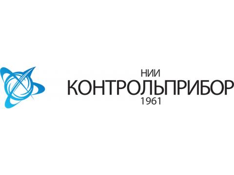 """Опытный завод """"Контрольприбор"""", г.Москва"""
