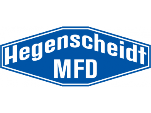 "Фирма ""Hegenscheidt-MFD GmbH & Co. KG"", Германия"