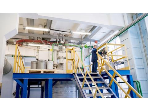 "Фирма ""Schaffner Electrotest GmbH"", Германия"