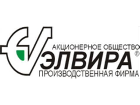 """ЗАО ПФ """"Элвира"""", г.Железнодорожный"""