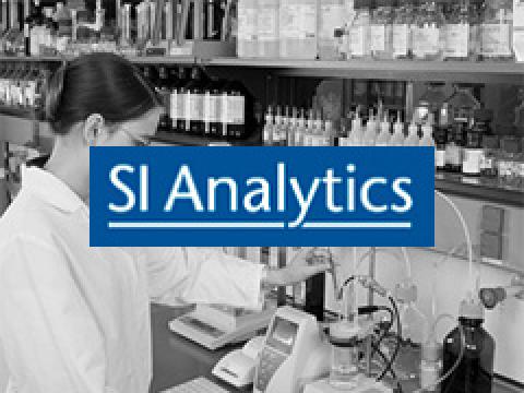 "Фирма ""SI Analytics GmbH"", Германия"