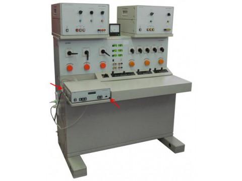 Установки для регулировки и поверки счетчиков электрической энергии ЦУ6800