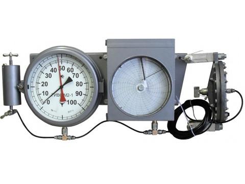 Индикаторы веса гидравлические ГИВ6-М2