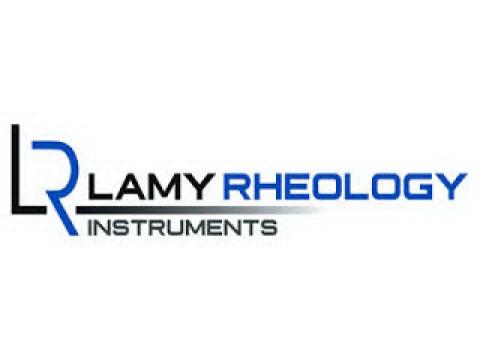 """Фирма """"Lamy Rheology"""", Франция"""