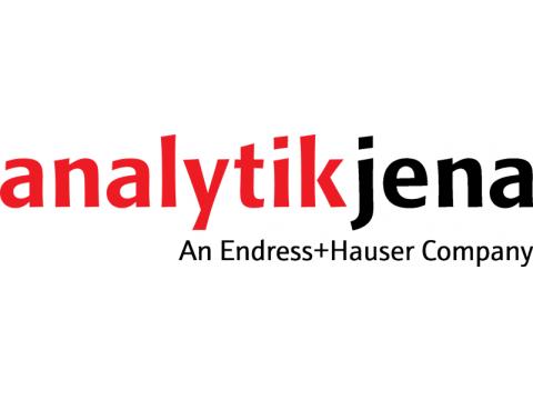 """Фирма """"Analytik Jena AG"""", Германия"""