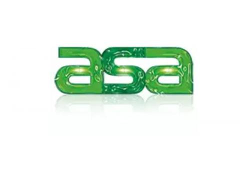 """Фирма """"Asa S.r.l."""", Италия"""