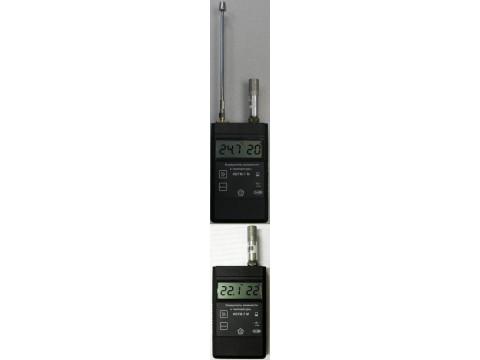 Измерители влажности и температуры ИВТМ-7