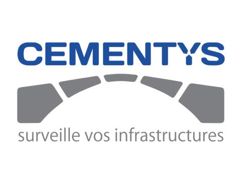 """Фирма """"Cementys"""", Франция"""