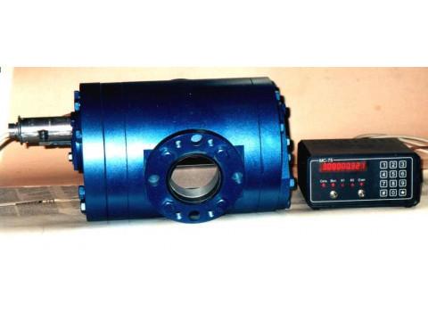 Расходомеры -счетчики жидкости и газа ОР-Vо-А