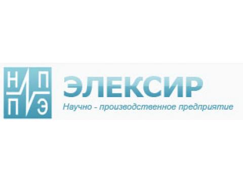 """ООО НПП """"Элексир"""", г.Ростов-на-Дону"""