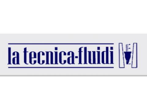"""Фирма """"La Tecnica Fluidi S.r.l."""", Италия"""