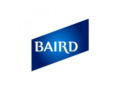 """Фирма """"Baird"""", США"""