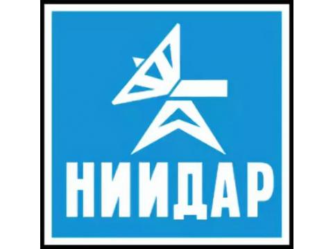 """ОАО НПК """"НИИДАР"""", г.Москва"""