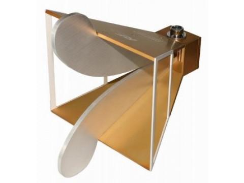 Двухгребневая волноводная рупорная антенна DRH18-EX