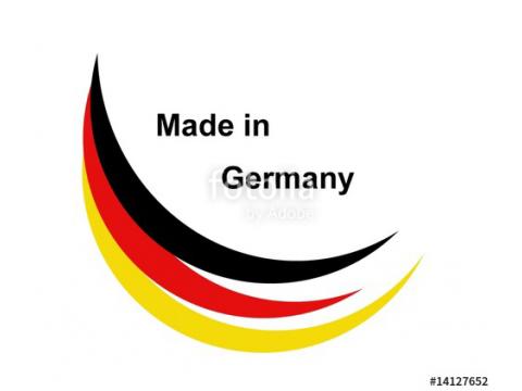 """Фирма """"Messotron"""", Германия"""