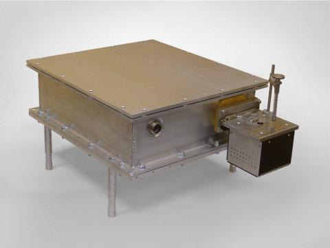 Вакуумный спектрограф 1S2133
