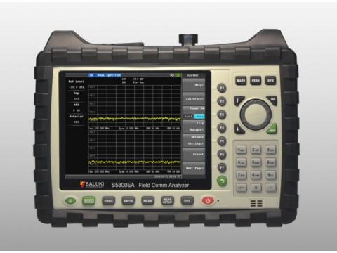 Портативный анализатор S5800E