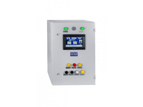 Шкаф контроля и управления загазованности ШКУЗ-ПГП