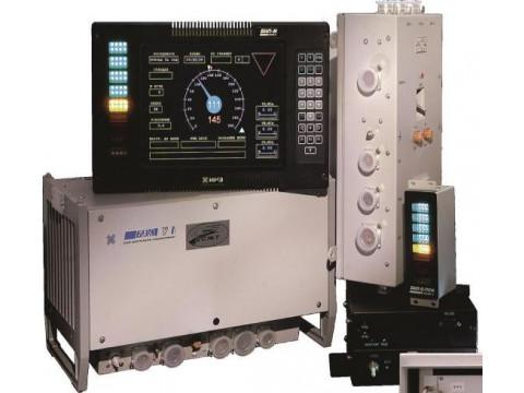 Измерители скорости и давления электронные локомотивные