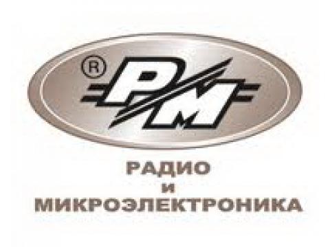 """ЗАО """"Радио и Микроэлектроника"""" (РиМ), г.Новосибирск"""