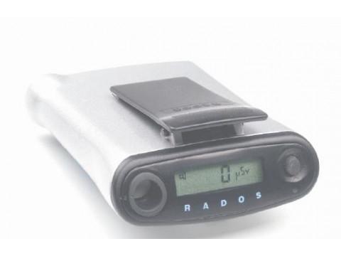 Дозиметры индивидуальные программируемые RAD-62S