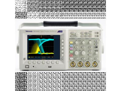 Осциллограф цифровой TDS3014C