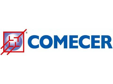 """Фирма """"COMECER S.p.A."""", Италия"""
