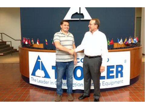 """Фирма """"Troxler Electronic Laboratories, Inc."""", США"""