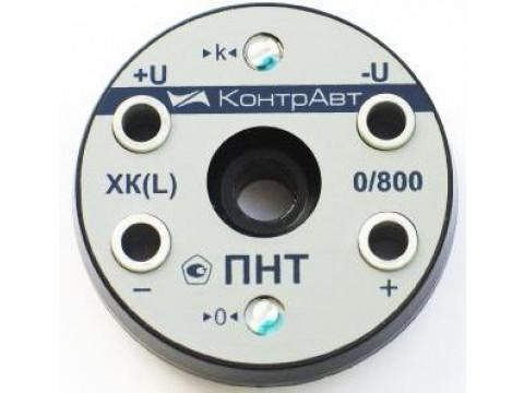 Преобразователи напряжение-ток измерительные ПНТ