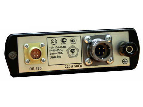 Приборы для измерения показателей качества электрической энергии Прорыв-КЭ