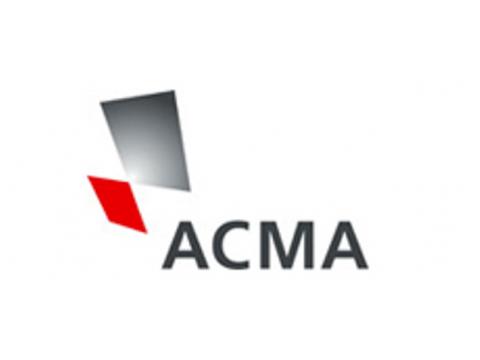 """Фирма """"ACMA SpA"""", Италия"""