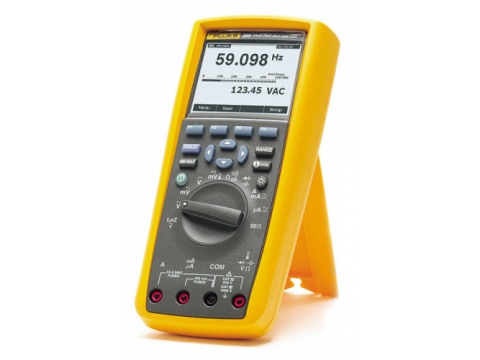 Мультиметр Fluke 289 FVF