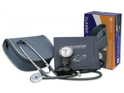 Изображение - Измеритель артериального давления иад 01 1 адъютор 27710-15-0001