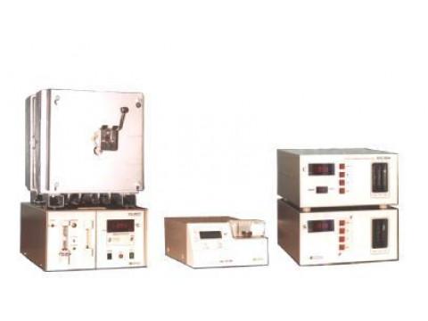 Экспресс-анализаторы углерода и серы АУС-8044, АН-8012, АС-8032