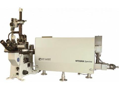 Микроскопы сканирующие зондовые Ntegra SPECTRA, Ntegra PRIMA, Ntegra VITA, Ntegra THERMA, Ntegra AURA, Ntegra MAXIMUS, Ntegra SOLARIS, Ntegra SOLARIS Duo, Ntegra TOMO, Ntegra LIFE