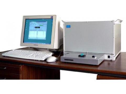 Установки для измерения электрических параметров ИС и радиокомпонентов Гамма