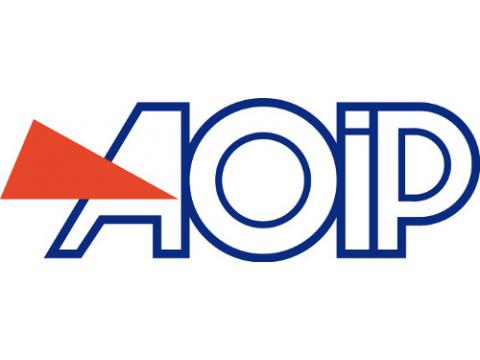 """Фирма """"AOIP SAS"""", Франция"""