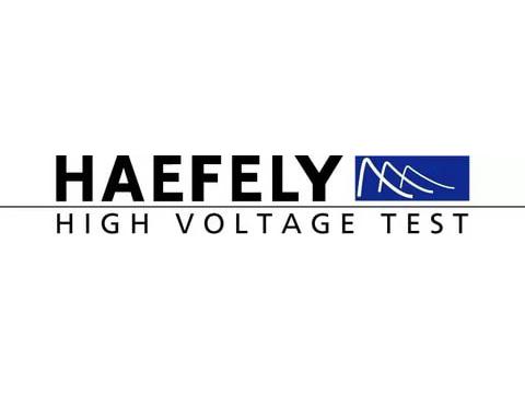 """Фирма """"Haefely Test AG"""", Швейцария"""