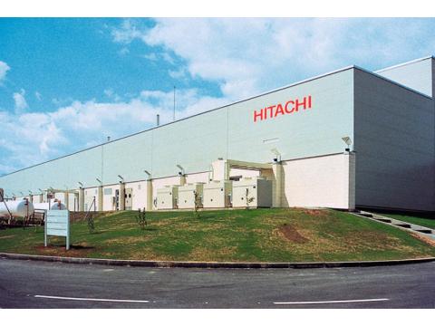 """Фирма """"Hitachi"""", Япония"""