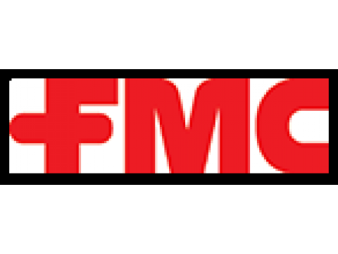 "Фирма ""FMC Corporation subsidiary"", США"