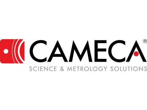 "Фирма ""Cameca"", Франция"