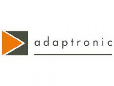 "Фирма ""adaptronic Pruftechnik GmbH"", Германия"