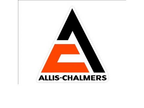 """Фирма """"Allis-Chalmers"""", США"""