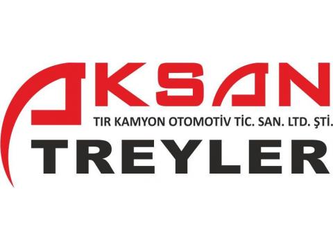 """Фирма """"Aksan Treyler Mak.San.Tic. LTD. STI"""", Турция"""