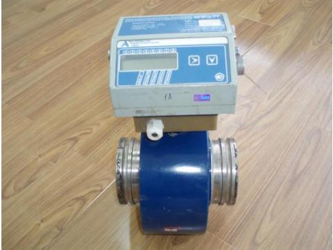 Системы измерительные расхода воды в трубопроводах ГРЭС СИРЕНА