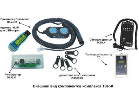Комплексы измерительные Термохрон Ревизор TCR-G, TCR-H, TCR-Z