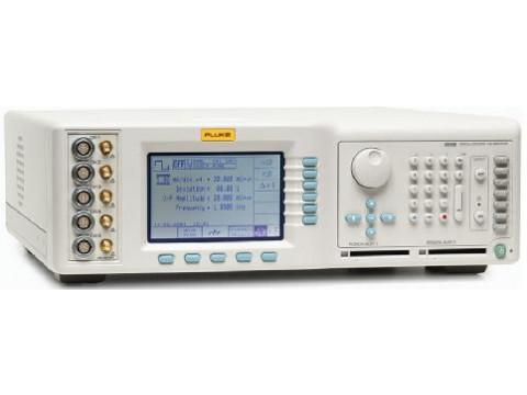 Калибраторы осциллографов 9500B