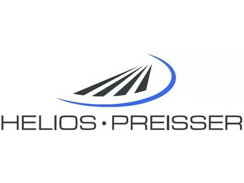 """Фирма """"Helios-Preisser Vertriebszentrum"""", Германия"""