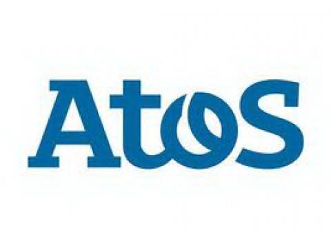 """Фирма """"ATOS"""", Германия"""