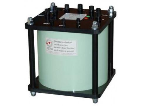 Трансформаторы напряжения измерительные эталонные NVDD, NVOD, NVOS, NVRD